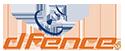 dFence logo